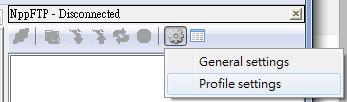 n5 - Notepad++ 透過 SSH 進行遠端編輯