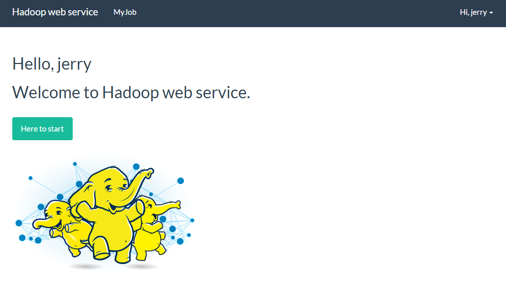 hadoop2 e1456467649401 - 建立一個 Hadooop Web Service