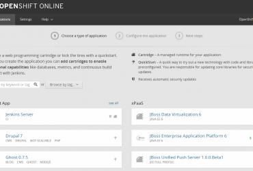 op1 370x250 - [教學] 在 Openshift 上架設 WordPress+自訂域名
