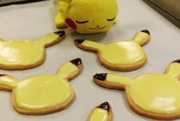 pk1 370x250 - [教學] 皮卡丘糖霜餅乾 DIY:動手做一個專屬模具