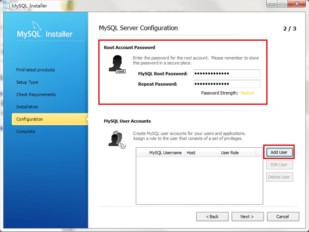 mi08 - Windows 上的 MySQL 安裝教學 (使用 MySQL Installer)