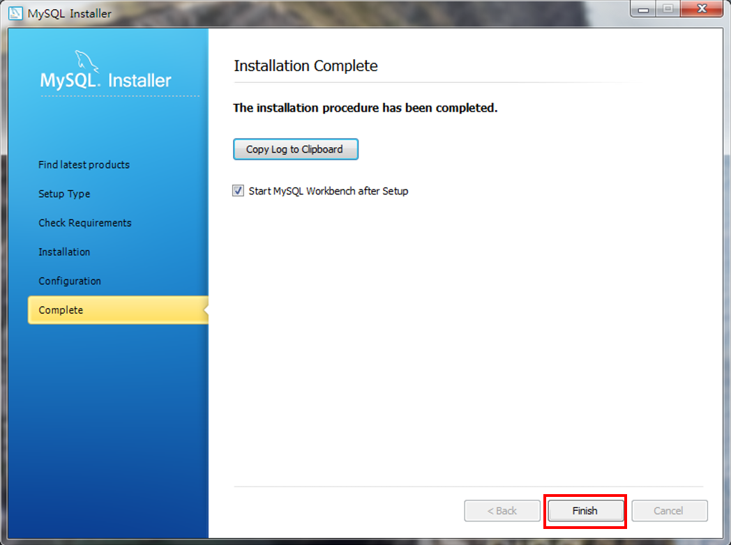 mi11 - Windows 上的 MySQL 安裝教學 (使用 MySQL Installer)