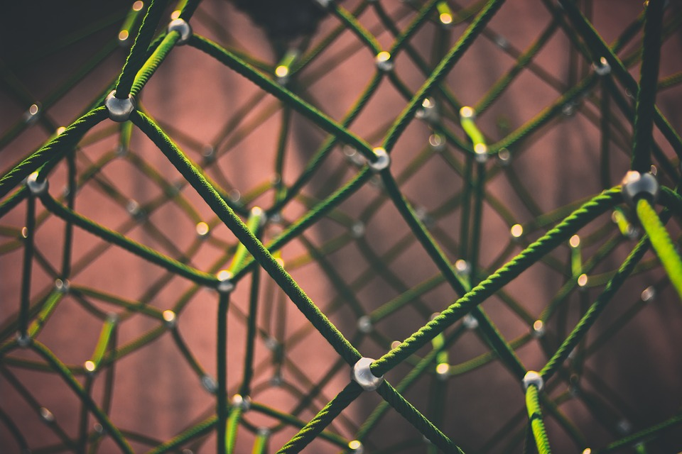 network 1246209 960 720 - 深度學習 Deep Learning:中文學習資源整理