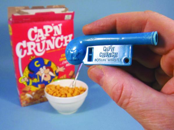 capn crunch - 甚麼是網路釣魚?馬上學會釣魚防身術