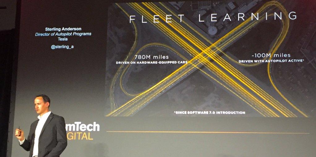 tesla autopilot miles driven 1 - 當科幻成為現實,帶你一窺《攻殼機動隊》的科幻世界