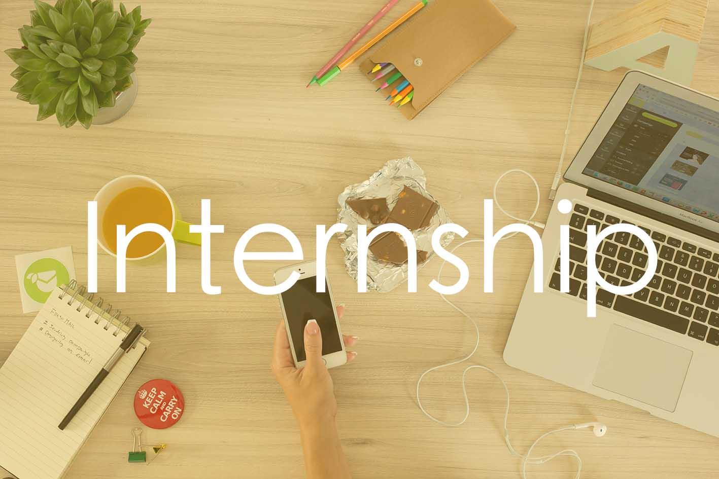 intern - 找實習嗎?透過這五個管道找到你的理想工作