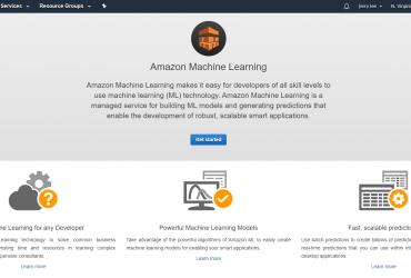 aws ml2 370x250 - 透過範例告訴你如何使用 AWS 機器學習服務:Amazon Machine Learning