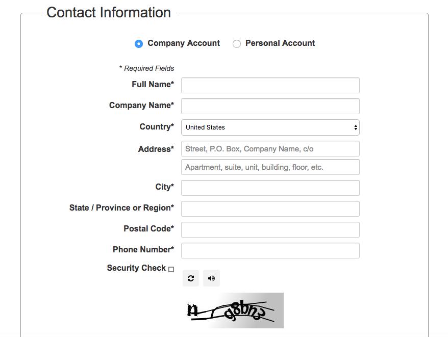 aws signup4 - [教學] 快速註冊 AWS 帳號 (含電話驗證技巧)