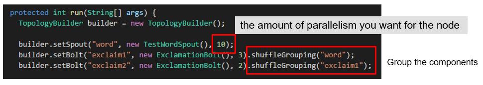 storm example3 - Storm 快速上手:概念、佈署與範例