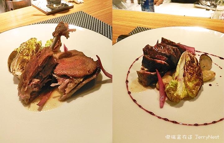 lia10 - Li'a table 隱身巷弄的創意料理,享受賓主盡歡的溫暖空間 @台北松山區