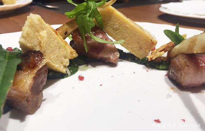 lia11 - Li'a table 隱身巷弄的創意料理,享受賓主盡歡的溫暖空間 @台北松山區