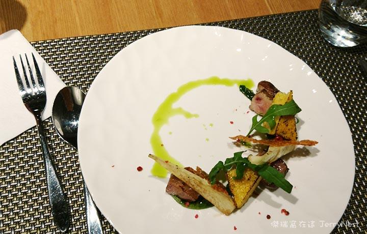 lia2 - Li'a table 隱身巷弄的創意料理,享受賓主盡歡的溫暖空間 @台北松山區