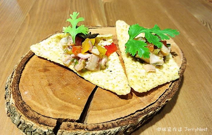 lia4 - Li'a table 隱身巷弄的創意料理,享受賓主盡歡的溫暖空間 @台北松山區