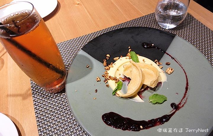 lia5 - Li'a table 隱身巷弄的創意料理,享受賓主盡歡的溫暖空間 @台北松山區