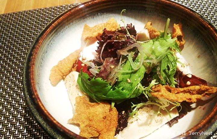 lia6 - Li'a table 隱身巷弄的創意料理,享受賓主盡歡的溫暖空間 @台北松山區