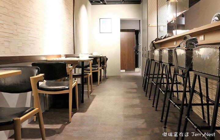 liab - Li'a table 隱身巷弄的創意料理,享受賓主盡歡的溫暖空間 @台北松山區