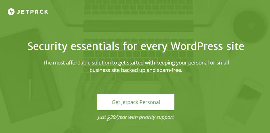 jetpack0 - Wordpress 必裝外掛推薦 (文章編輯/閱讀迴響/搜尋引擎優化SEO/流量分析/網站安全) 持續更新
