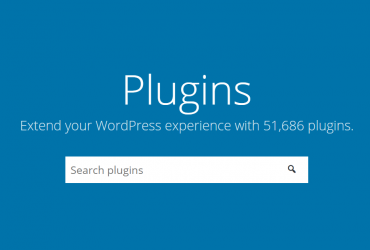 wordpressplugin 370x250 - Wordpress 必裝外掛推薦 (文章編輯/閱讀迴響/搜尋引擎優化SEO/流量分析/網站安全) 持續更新