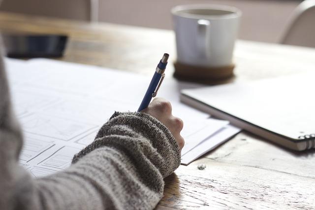 writing - 透過文案排版風格,讓你的文章更容易閱讀