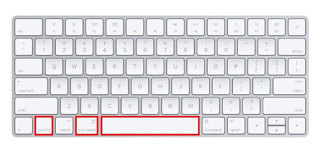 emoji shortcut - 如何在 Mac 使用 Emoji 表情符號,透過快捷鍵立刻搞定