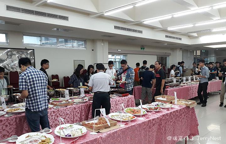 tdohcon5 - [活動紀錄] 2017 TDOH Conference 駭客的地下城,充滿美食的駭客盛會
