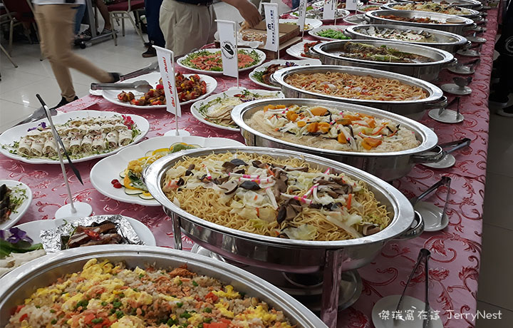 tdohcon6 - [活動紀錄] 2017 TDOH Conference 駭客的地下城,充滿美食的駭客盛會