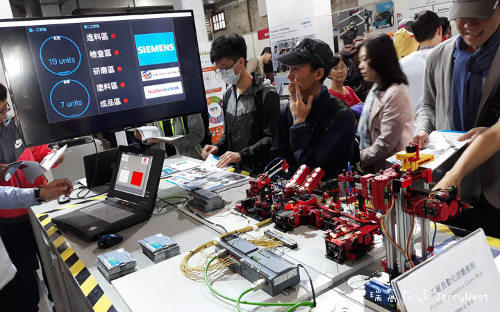 makerfaire 16 - [活動紀錄] Maker Faire Taipei 2017 台北創客嘉年華,用創意自造精彩世界 Part1
