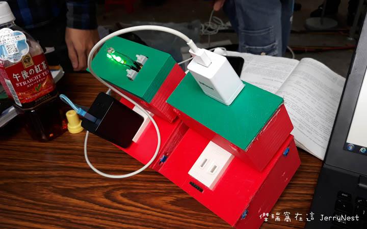 makerfaire 18 - [活動紀錄] Maker Faire Taipei 2017 台北創客嘉年華,用創意自造精彩世界 Part2
