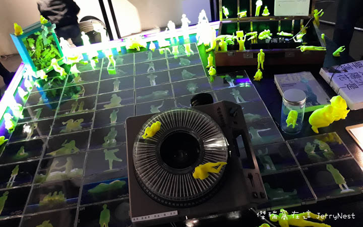 makerfaire 19 - [活動紀錄] Maker Faire Taipei 2017 台北創客嘉年華,用創意自造精彩世界 Part2