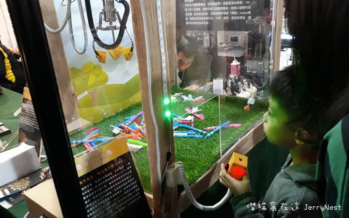 makerfaire 8 - [活動紀錄] Maker Faire Taipei 2017 台北創客嘉年華,用創意自造精彩世界 Part1