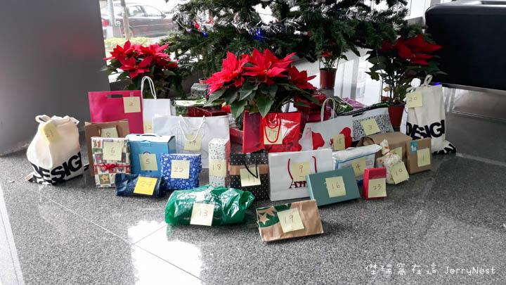 flytech 3 - 玩場桌遊換個禮物,在充滿回憶的飛捷總部裡感受耶誕氣氛 #繁星校友會 #飛捷繁星培訓營