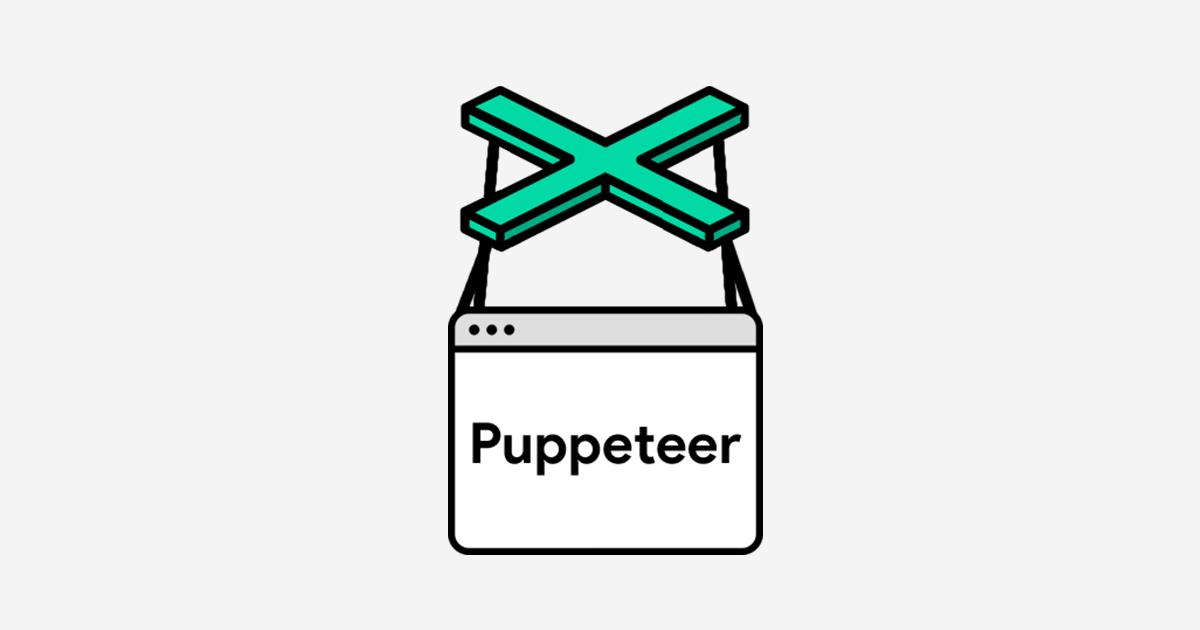 puppeteer - 踏入 headless Chrome 新世界,使用 Puppeteer 抓取網頁截圖