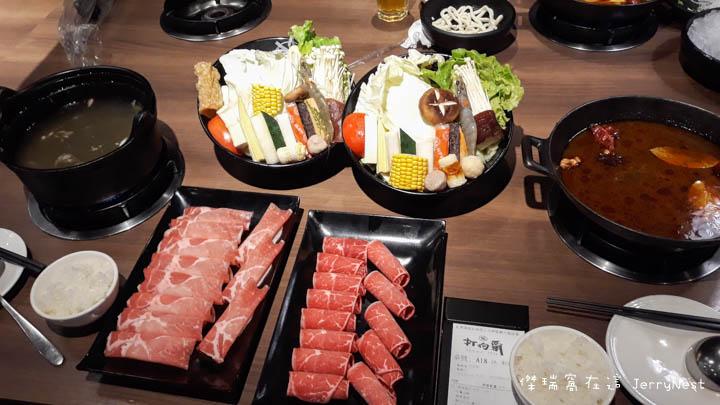 dakao 10 - 【台北。西門町】打狗霸 TAKAO 平價石頭火鍋/麻辣鍋,超優美環境適合親友聚餐