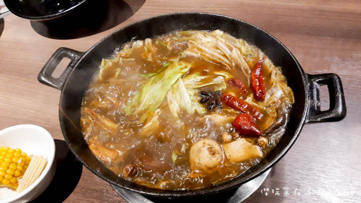dakao 15 - 台北西門|打狗霸 TAKAO 平價石頭火鍋/麻辣鍋,超優美環境適合親友聚餐