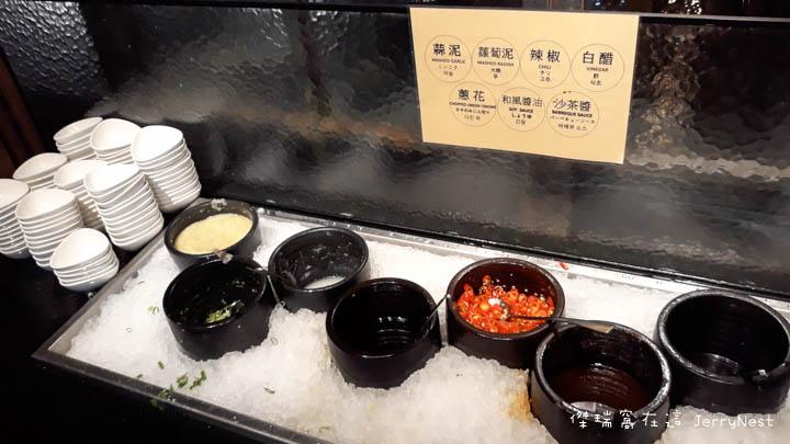 dakao 16 - 台北西門|打狗霸 TAKAO 平價石頭火鍋/麻辣鍋,超優美環境適合親友聚餐