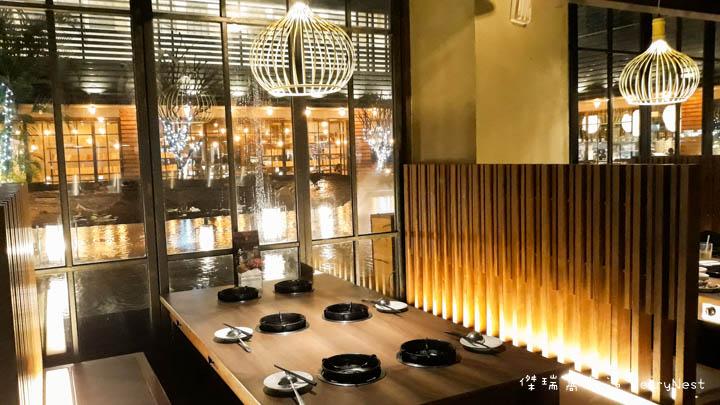 dakao 17 - 【台北。西門町】打狗霸 TAKAO 平價石頭火鍋/麻辣鍋,超優美環境適合親友聚餐