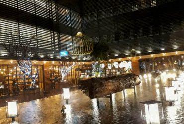 dakao 5 370x250 - 【台北。西門町】打狗霸 TAKAO 平價石頭火鍋/麻辣鍋,超優美環境適合親友聚餐