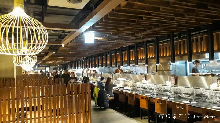 dakao 7 - 【台北。西門町】打狗霸 TAKAO 平價石頭火鍋/麻辣鍋,超優美環境適合親友聚餐