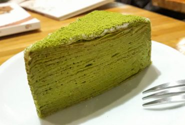 life 11 370x250 - 【台北。中正紀念堂】生活在他方 Elsewhere Cafe,滿屋子的繪本搭配抹茶千層蛋糕,就是要裝文青