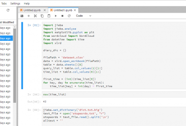 jlab 370x250 - 資料分析工具 JupyterLab Beta 來囉!開大檔案不卡頓,支援多人協作