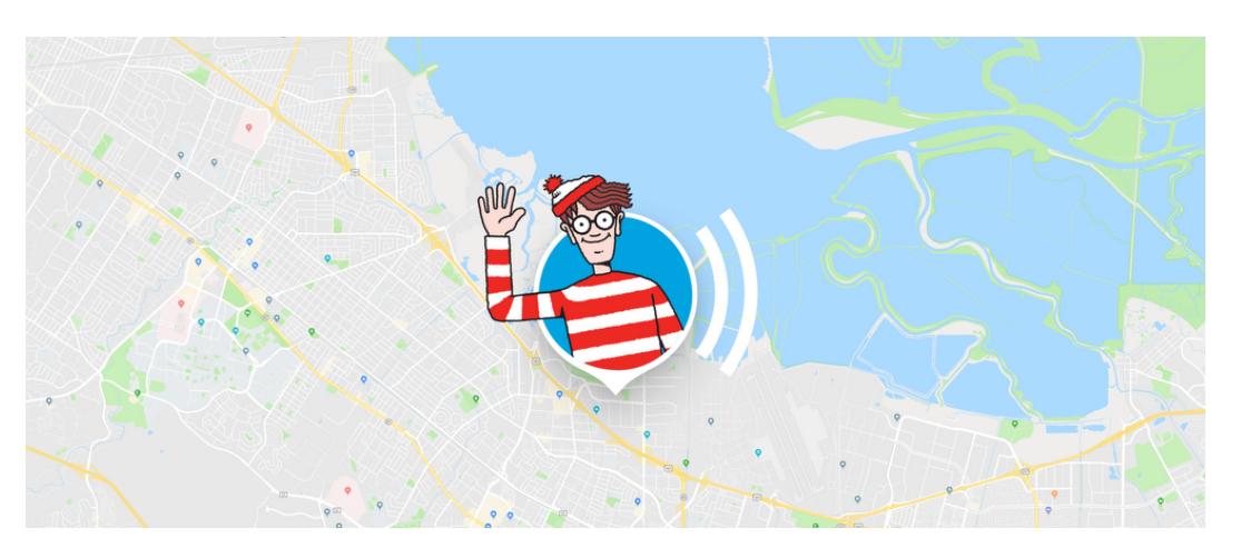 waldo e1522513404182 - 2018 愚人節 Google 推出的 8 個惡搞服務整理