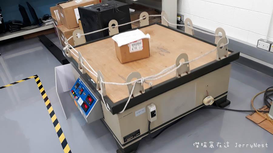 ul 22 - UL 台灣 30 周年!UL 測試實驗室到底在做甚麼呢?電燈、延長線、五金門鎖,家庭安全就靠他了 Part2
