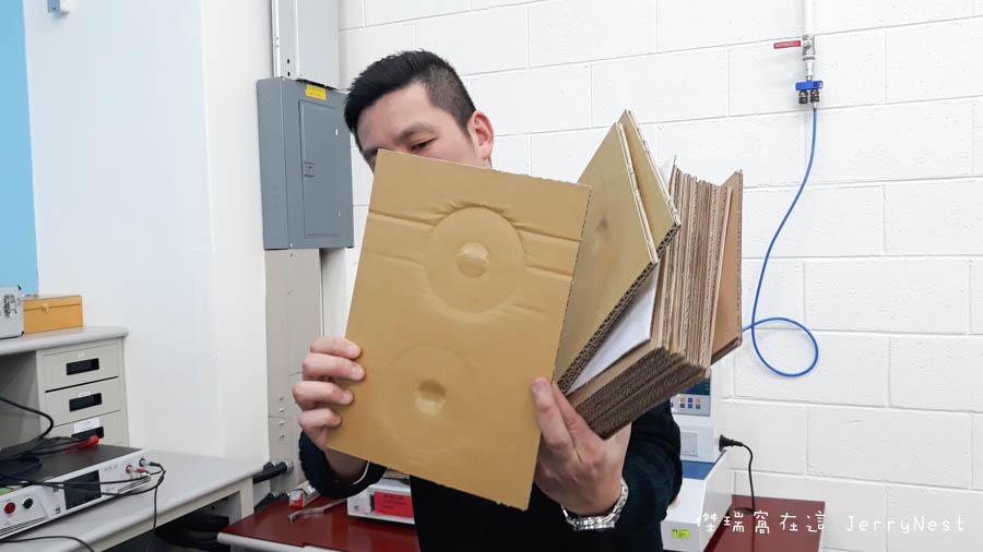 ul 25 - UL 台灣 30 周年!UL 測試實驗室到底在做甚麼呢?電燈、延長線、五金門鎖,家庭安全就靠他了 Part2
