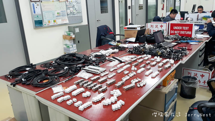 ul 36 - UL 台灣 30 周年!UL 測試實驗室到底在做甚麼呢?電燈、延長線、五金門鎖,家庭安全就靠他了 Part2