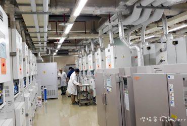 ul 9 370x250 - UL 台灣 30 周年!UL 測試實驗室到底在做甚麼呢?材料分析、家電用品、手機防水防塵等多種測試 Part1