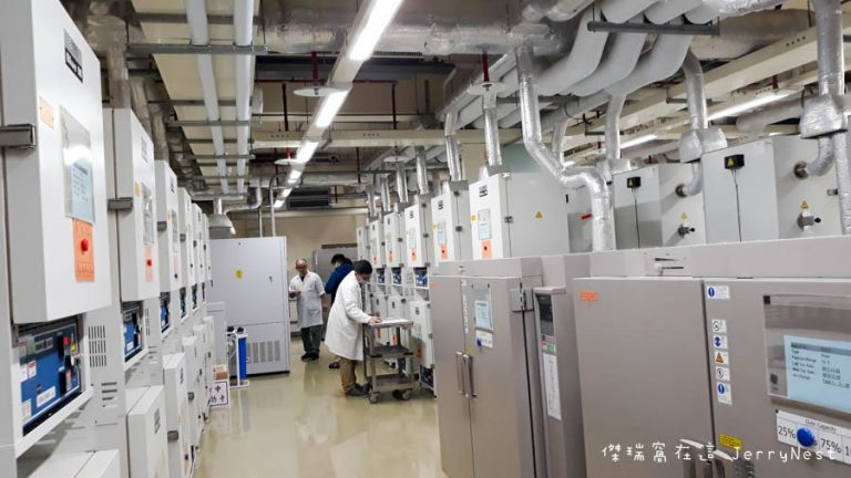 ul 9 768x432 - UL 台灣 30 周年!UL 測試實驗室到底在做甚麼呢?材料分析、家電用品、手機防水防塵等多種測試 Part1