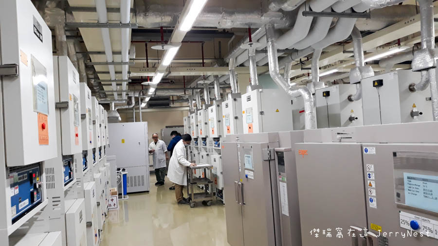 ul 9 - UL 台灣 30 周年!UL 測試實驗室到底在做甚麼呢?材料分析、家電用品、手機防水防塵等多種測試 Part1