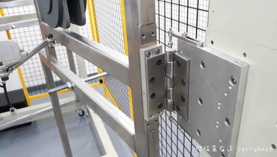 ul2 9 - UL 台灣 30 周年!UL 測試實驗室到底在做甚麼呢?電燈、延長線、五金門鎖,家庭安全就靠他了 Part2