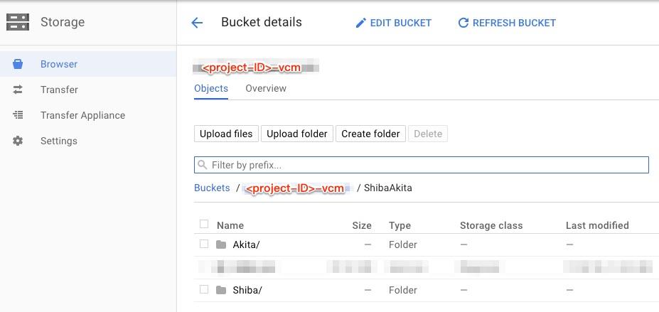 image13 - Google Cloud AutoML Vision 輕鬆分辨秋田和柴犬!快來體驗最新的機器學習工具吧