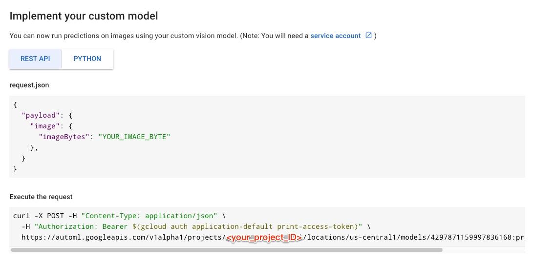 image9 - Google Cloud AutoML Vision 輕鬆分辨秋田和柴犬!快來體驗最新的機器學習工具吧